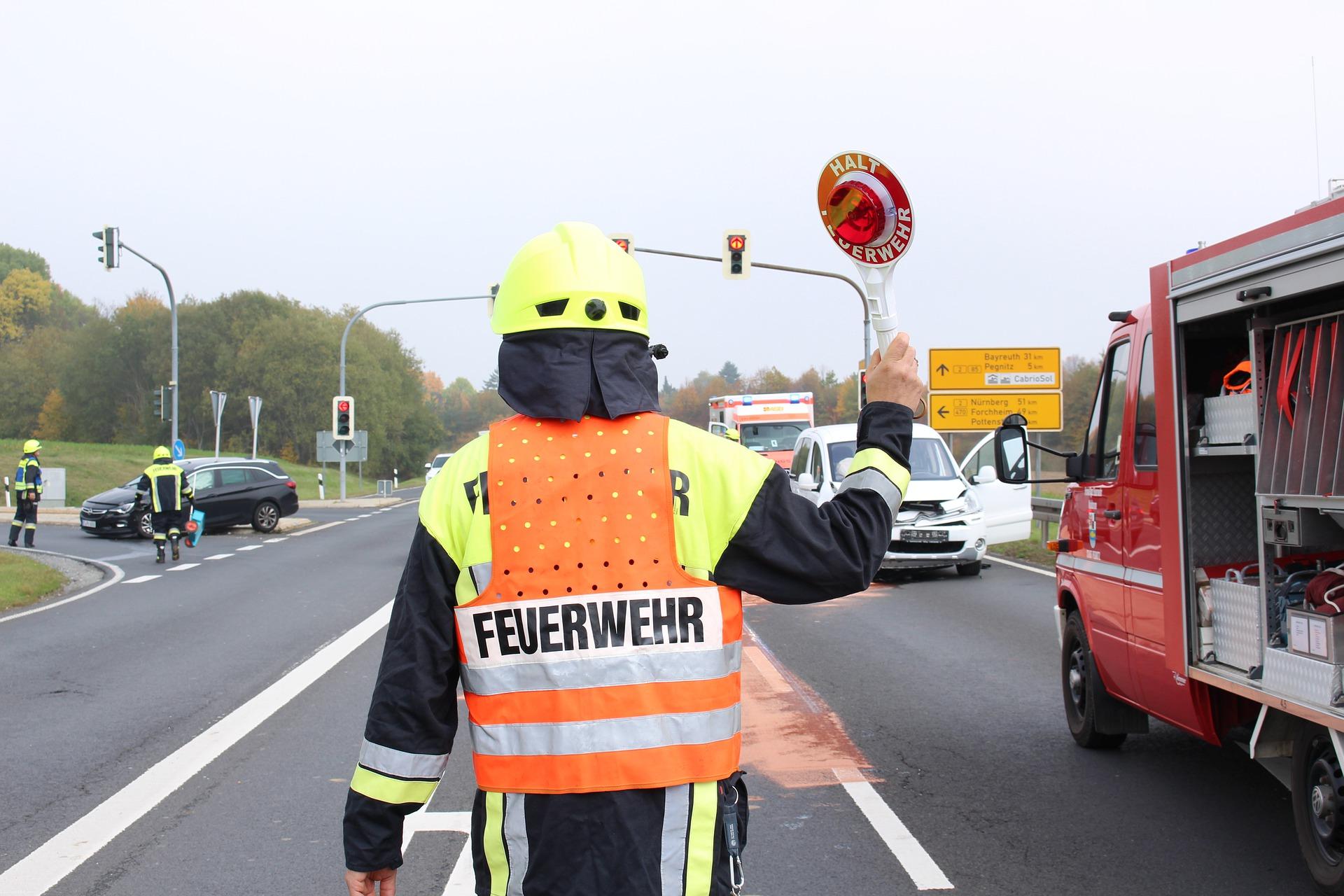 verkeersmaatregelen